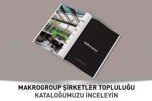 Makrowin Cam Balkon ve Kış Bahçesi Sistemleri Katalog