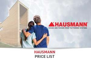 Hausman-Price-list-icon